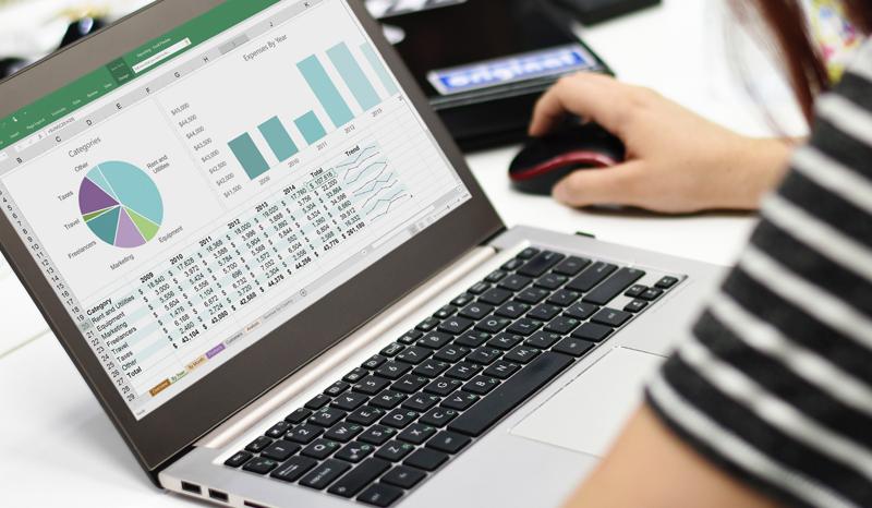 Curso de cuadros de mando Excel