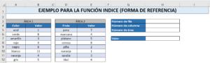 tabla ejemplo excel