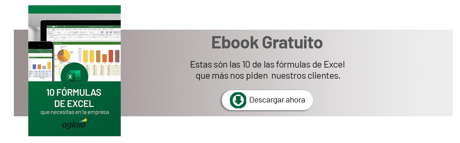 Ebook descarg 10formulasExcel