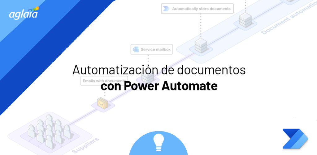 Automatización de Documentos