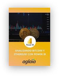 Power BI Bitcoin