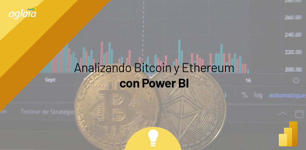 bitcoin PowerBI